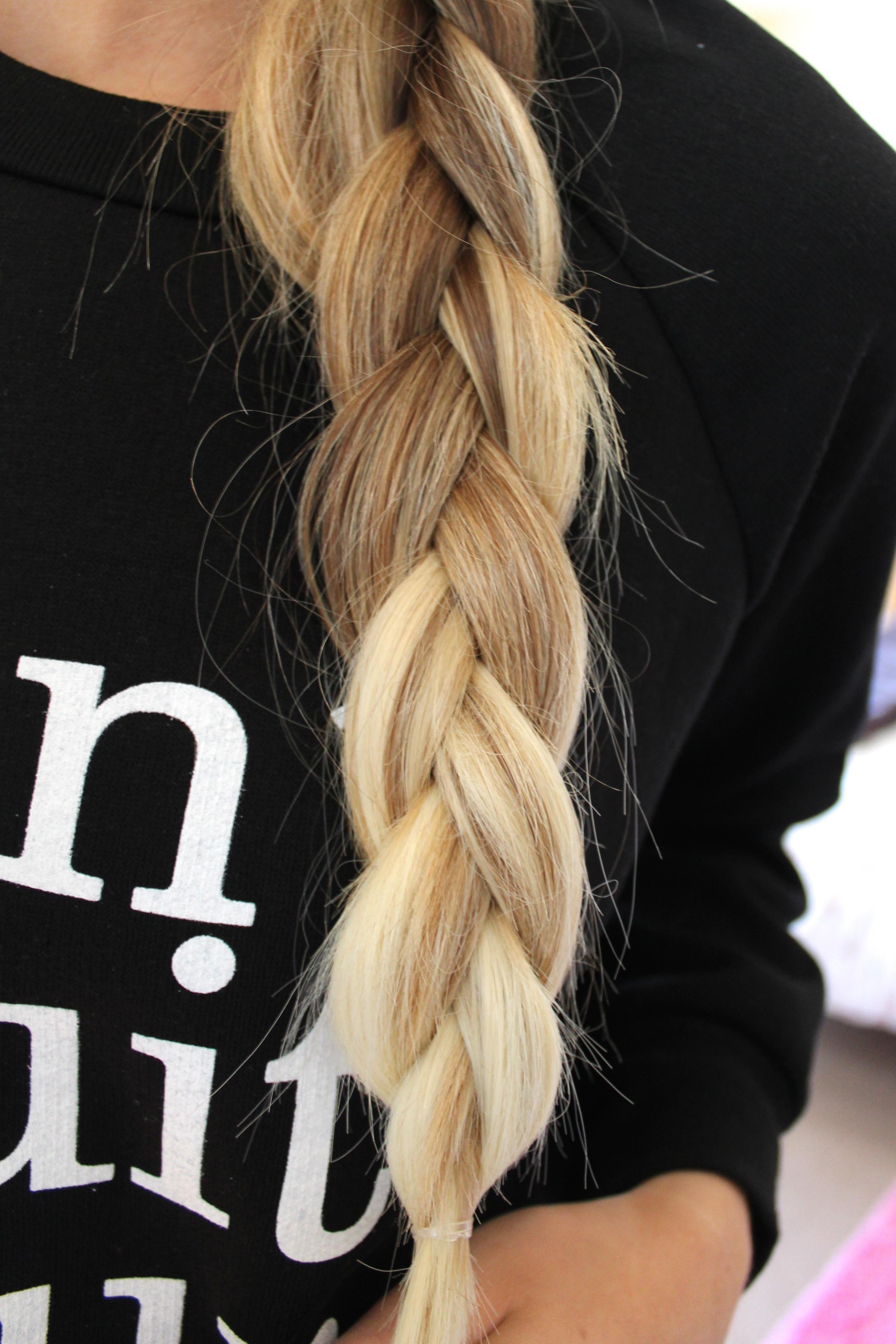 Hair Rehab London By Lauren Pope Ii Lucy Lu Rose